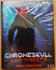 Buchbox - Blu Ray - Chromeskull - Laid to Rest 2