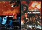 Score 1 & 2 - Der Kampf - 2 DVDs