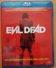Blu Ray - Evil Dead - Uncut