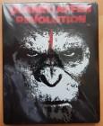 Blu Ray Steelbook - Planet der Affen - Revolution