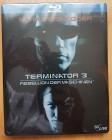 Blu Ray Steelbook - Terminator 3