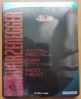 Blu Ray Steelbook - Arnold Schwarzenegger Collection