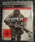 Sniper Ghost Warrior 2 Playstation 3 PS3 Unzensiert