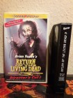 Return of the Living Dead UNCUT-------Screen Power-------VHS