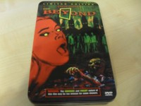 Lucio Fulci - The Beyond (Geisterstadt) Limited Tin Box