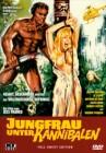 Jungfrau unter Kannibalen  (Uncut) - XT/NSM - DVD -