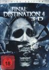 Final Destination 4 - 3D - 2-Disc-Edition (Uncut)