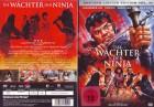 Wächter der Ninja / DVD NEU OVP uncut