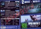 2 Movies - watch it: Open Water / Open Water 2 -  OVP uncut