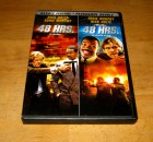 DVD 48 HRS. + ANOTHER 48 HRS.-  Eddie Murphy - US - RC1 - EN