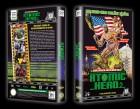 Toxic Avenger 2 - gr DVD Hartbox Lim 111 OVP