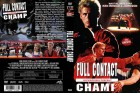 Full Contact Champ - DVD Amaray uncut - Neu/OVP