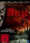 Virus Undead - H9N13 - Zombiefilm aus Deutschland - DVD