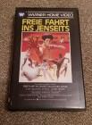 FREIE FAHRT INS JENSEITS - VHS