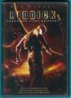 Riddick - Chroniken eines Kriegers DVD Vin Diesel s. g. Zust