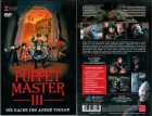 Puppet Master 3 / X-Rated Nr. 63  / Gr. HB / OOP / Neu!