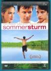 Sommersturm DVD Robert Stadlober, Kostja Ullmann fast NEUW.