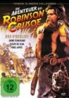 Die Abenteuer Des Robinson Crusoe - Cinema Classics Coll.