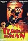 Terminator Woman - DVD      (X)