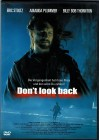 Don't Look Back - Eric Stoltz, Billy Bob Thornton - DVD