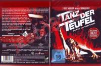 Tanz der Teufel - uncut - Remastered Version / Blu OVP Evil