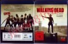 The Walking Dead - Staffel 3 / 5 Blu Rays NEU OVP uncut