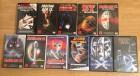 Freitag der 13. / Friday the 13th VHS von CIC usw.