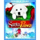Disney Search For Santa Paws (Blu-ray + DVD)