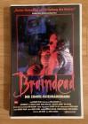 Braindead / Brain Dead (Der Zombie Rasenmähermann) VHS IMV