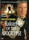 Knight of the Apocalypse - Dolph Lundgren - DVD