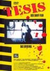 Tesis - Der Snuff Film - Alejandro Amenabar - DVD