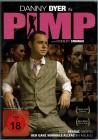 Pimp - Danny Dyer, Billy Boyd, Gemma Chan - uncut - DVD