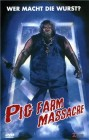 Pig Farm Massacre / X-Rated Nr. 3  / Gr. HB / Rar / Neu!