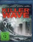 KILLER WAVE Tsunami des Todes - Blu-ray Katstrophen Thriller