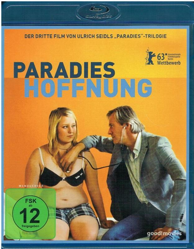 +++ PARADIES HOFFNUNG +++