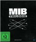+++ MEN IN BLACK / TRILOGIE +++