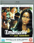 +++ EMANUELLE AND THE LAST CANNIBALS / LAURA GEMSER +++