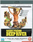 +++ MAN FROM DEEP RIVER / MONDO CANNIBALE +++