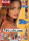 Französisches Magazin - Age Legal Nr.12    DIN A4  Format