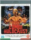 +++ ZOMBIE HOLOCAUST / ZOMBIES UNTER KANNIBALEN +++