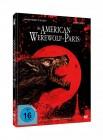 American Werewolf in Paris - Mediabook mit 35MM Framecard