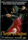 Ninja Dragon - Richard Harrison, Dragon Lee - DVD Neu