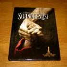 DVD SCHINDLERS LIST - BUCHBOX - US - RC1 - ENGLISCH