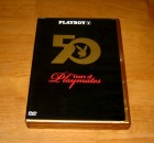 DVD PLAYBOY - 50 YEARS OF PLAYMATES - US - RC1 - ENGLISCH