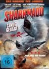 SHARKNADO - Deutsch - Horror/Splatter/Trash/Troma - DVD