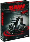 Saw 1-7 / DVD Box - UNRATED - Neu & OVP!