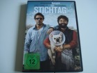 STICHTAG mit Robert Downey Jr. & Zach Galifianakis DVD wie N