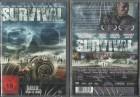 Survival (4702512, NEU, OVP - !! AB 1 EURO !!)