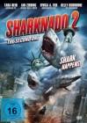 SHARKNADO 2 - Deutsch - Splatter/Trash/Troma - DVD - OVP