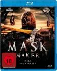 Mask Maker BR (4702512, NEU,  !! AB 1 EURO !!)